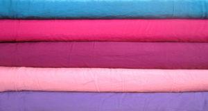 разноцветный поликоттон