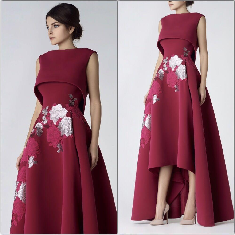 элегантное платье из спандекса