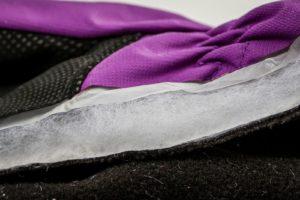 наполнитель тинсулейт между слоями ткани
