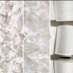 этапы производства ткани