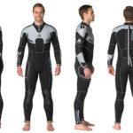 спортивная одежда из дайвинга