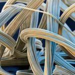 волокна эластана