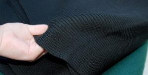 Джерси - вязаная ткань