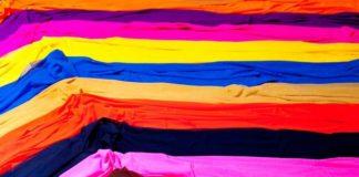 лайкра разных цветов
