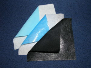 образцы тканей мембранных