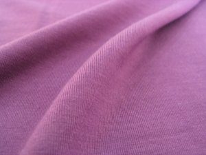 ткань лиоцелл фиолетовая