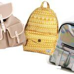 рюкзаки-сумки