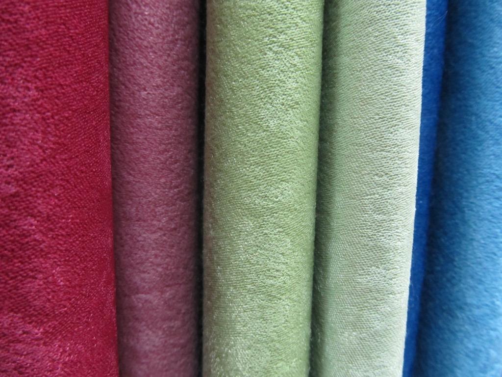 софт - портьерная ткань