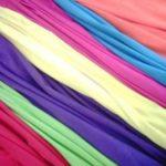 разноцветная вискоза