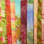 штапельные ткани