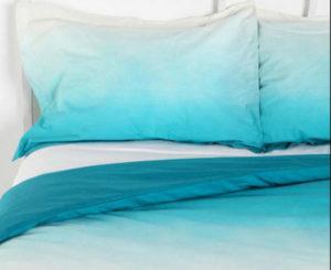 деграде в постельном белье