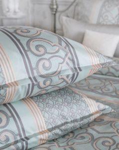 подушки мако-сатин