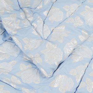 одеяло с наполнителем полиэстер