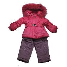 холофайбер в детской одежде