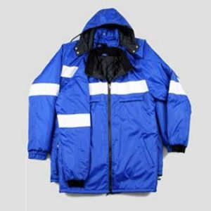 куртка из болоньи