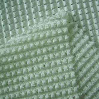 кукуруза ткань двух цветов