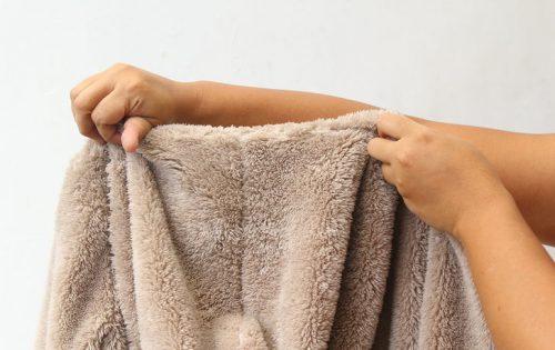Чем почистить искусственную шубу в домашних условиях
