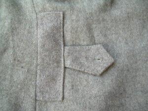сукно карман пальто