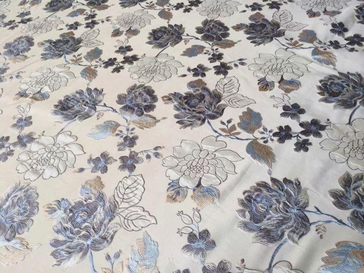 лавсанцветы серый