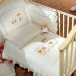натуральные ткани для постельного белья