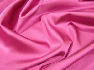 атлас - гладкая ткань