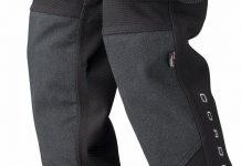 брюки из кордуры