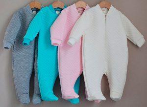 детская одежда из капитония