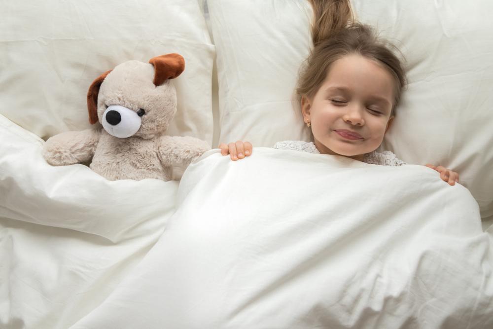 Какой наполнитель выбрать для детской подушки